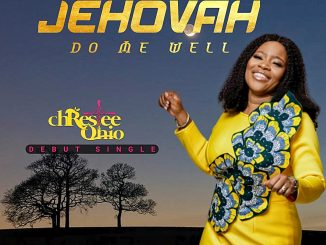 Gospel Music: Christie Ohio - Jehovah Do Me Well