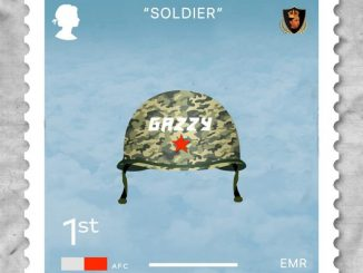 Music: GazzySlim - Soldier