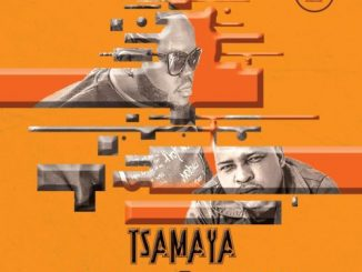 Music: Heavy K Ft. Professor – Tsamaya