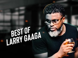 DJ MIX: DJ GAMBIT - BEST OF LARRY GAAGA MIXTAPE