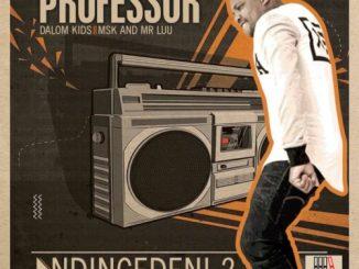 Music: Professor Ft. Dalom Kids, MSK, Mr Luu – Ndincedeni
