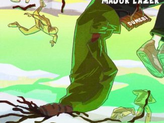 Music: Rema – Dumebi (Major Lazer Remix)